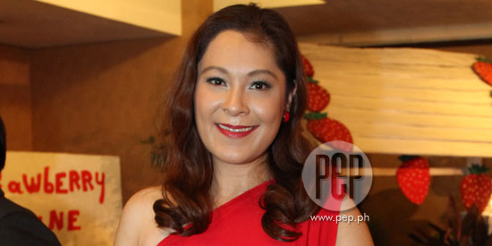Sheryl Cruz On Undergoing Botox Si Magpapa Ako Kung Kinakailangan Na We Are Here In Show Business And Looking Young Is A Factor