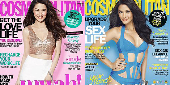 Does Heart Evangelista still hold a grudge against Marian ...