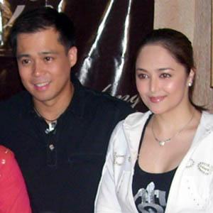 Dingdong Avanzado and Jessa Zaragoza return to U.S. - PEP.ph