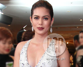 "Shaina Magdayao on rumor linking her to Diether Ocampo: ""Kuya ko nga"