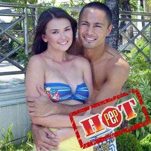 10 Things Angelica Panganiban Loves About Derek Ramsay  |Angelica Panganiban And Derek Ramsay