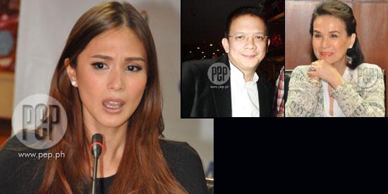 proxy - Eat your Heart out, Chiz! - Philippine Showbiz