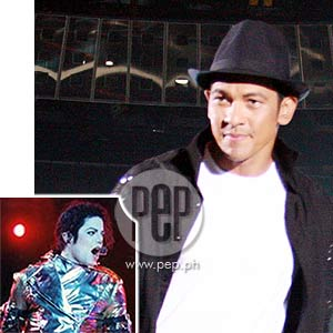 Gary Valenciano shares the many times he wept over Michael Jackson's