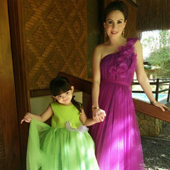 Eight Things To Love About Cesca Litton-Tyke Kalaw Wedding   PEP.ph