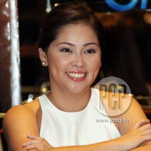 Angelu de Leon pregnant with her third child; her first ... Jojo Manlongat