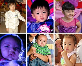 Celebrities Babies 2017! Here are the list of the babies ...