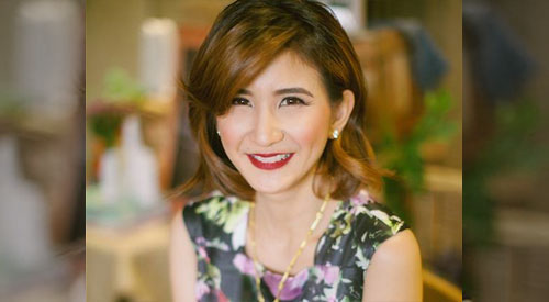 Rica Peralejo (b. 1981) naked (13 pictures) Hacked, 2020, braless