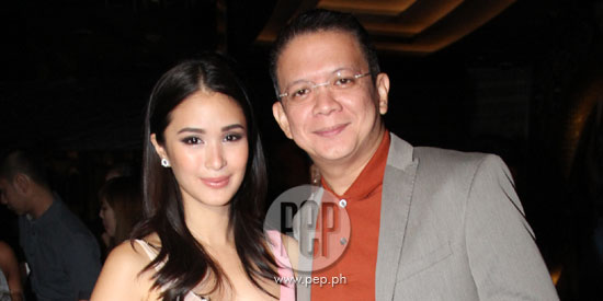 chiz escudero and heart evangelista dating after divorce
