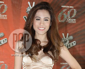 "Toni Gonzaga dismisses comparison to KC Concepcion as hosts: ""Hindi"