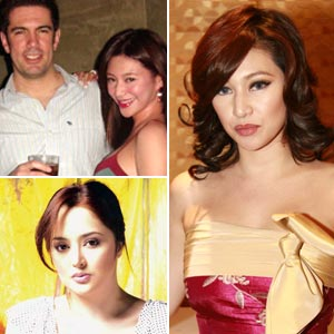 sexy comedienne is also fuming mad at singer-actress Jessa Zaragoza