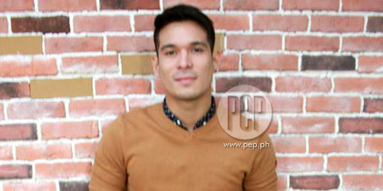 Pancho Magno on relationship status with Max Collins ...