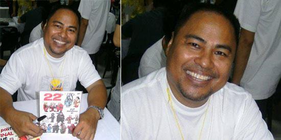 """ng kontrobersiyang idinulot ng lumabas na issue ng """"Pugad Baboy"""