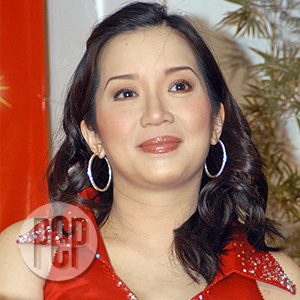 (Philippine Entertainment Portal) received a report thatKris Aquino