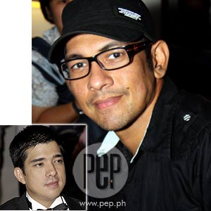 Gary Valenciano shares fondest memory with fellow music icon Francis