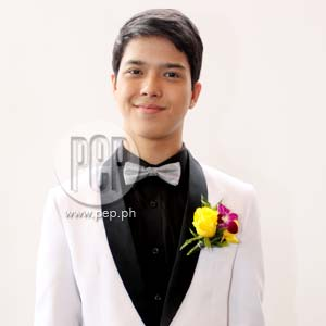Elmo Magalona denies courting Lauren Young; grateful for ...