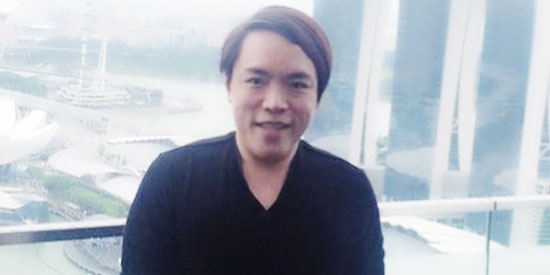 Gossip Blogger Michael Sy Lim Was Arrested Over A Libel Case Filed By Deniece Cornejo This Is In Relation To S Previous Blog Post Based On An Alleged