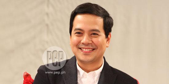 "Pep Ph The Number One Site For Philippine Showbiz: John Lloyd Says Relationship With Angelica Is ""going"