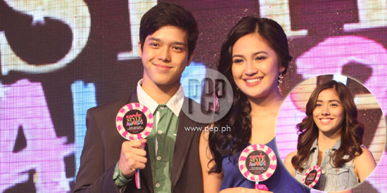 Elmo Magalona denies romance rumors with Lauren Young ...