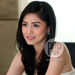 Kim Chiu will have three leading men in her upcoming primetime series