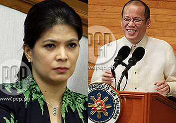 Palace reacts, PNoy's emotional SONA moment not a sign of weakness