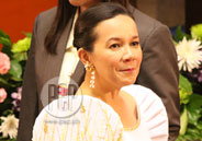 Grace poe unveils her quot love letter quot to adoptive parents read more