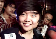 Charice's struggles before coming out and her love affair with Alyssa