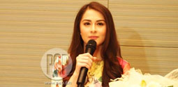 Nagustuhan mo ba ang pagpalit ng talent manager ni Marian Rivera?