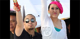 Ano ang reaksiyon mo sa hiwalayang Ai-Ai delas Alas at Jed Salang?