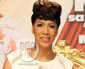 Vice Ganda is in love, but would like to keep it private for now: &qu