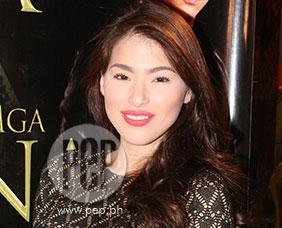 Kylie Padilla on advice given by dad Robin Padilla