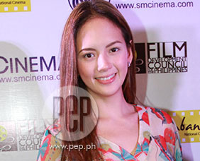 Ellen Adarna describes sexy scene with Rocco Nacino in