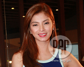 Angel Locsin talks about relationship with Luis Manzano and also her f