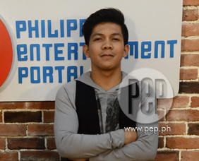 Jovit Baldivino wants to pursue law in the future