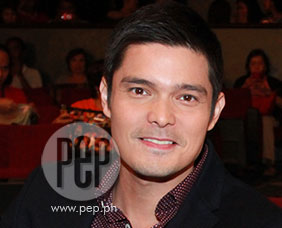 Dingdong Dantes grateful to GMA for continued support of his projects