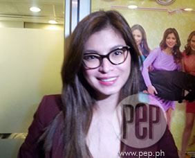 Angel Locsin to play Darna in movie