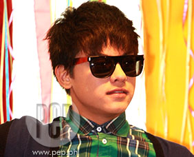 Daniel Padilla on what makes Kathryn Bernardo special