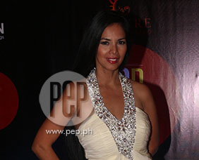 Patricia Javier no longer keen on posing sexy for men's magazines