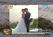 Iya Villania is now Mrs. Drew Arellano