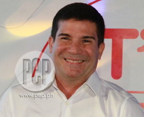 Edu Manzano comments on rumored wedding plans of son Luis Manzano and