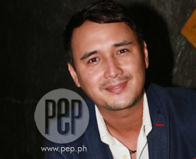 John Estrada happy about settling issue with Janice de Belen
