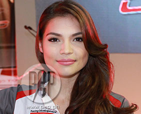 Rhian Ramos talks about appearance on Jars of Clay