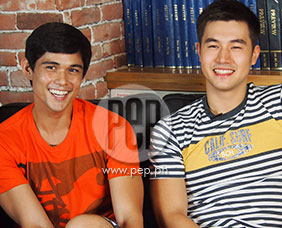 PEPtalk. Steven Silva and Carl Guevera: how important it is to have si