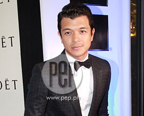 """Jericho Rosales on proposing to Kim Jones: """"That's the greatest"""