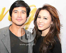 Piolo Pascual and Toni Gonzaga still on cloud nine after movie success