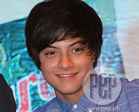 Daniel Padilla still feels bad about people bashing his mom and Kathry