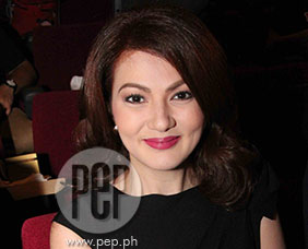 Carmina Villarroel will probably let her kids join showbiz