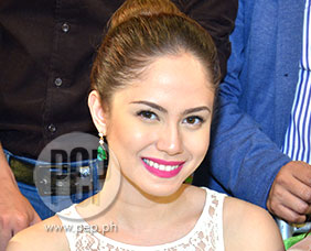 Jessy Mendiola flattered about Teng brothers' crush on her