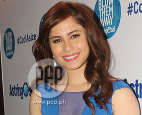 Jessy Mendiola reveals Sam Milby and Jake Cuenca have stopped courting