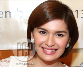 Pauleen Luna comments on May-December love affair of Freddie Aguilar w