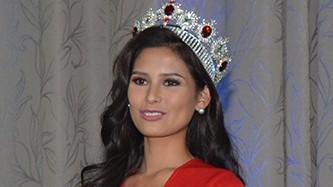 Miss World Philippines 2015 is athletic